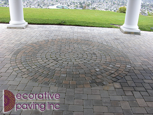 Decorative Paving Company : Decorative paving inc residential gallery